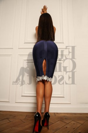 Gladisse escorts in Jasmine Estates