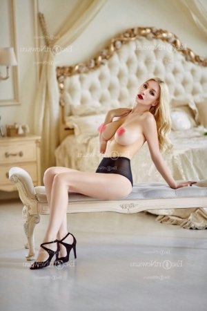 Dagmara escort in Portage
