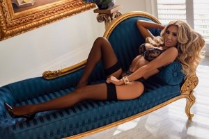 Laure-marie escort girls