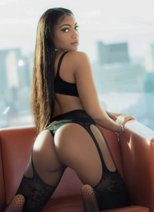 Claire-anaïs escort in San Francisco